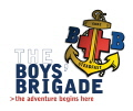 Logo of The Boys' Brigade